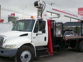 Camion Grua Titan 14