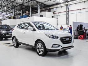 Hyundai New Ix35 Blindado Nível 3 A 2018 2019