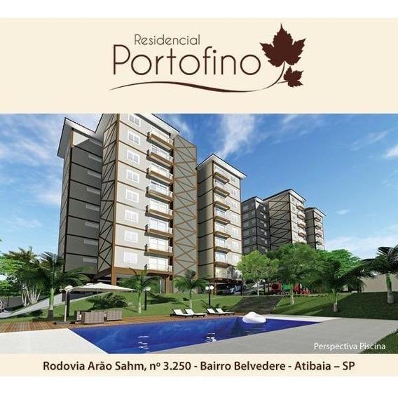 Apartamento Residencial À Venda, Atibaia Belvedere, Atibaia. - Ap0010