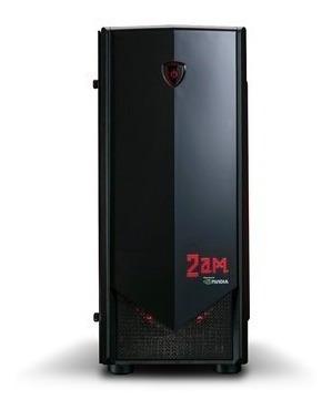 Pc Gamer 2am Intel I5 8gb (geforce Gtx1050ti 4gb) 1 Tb