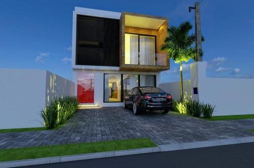 Maravilhosa Casa A Venda No Condomínio Reserva Dos Ypês 3 !!! - 1309