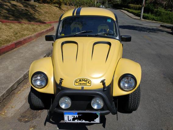 Vw Baja Buggy 1994