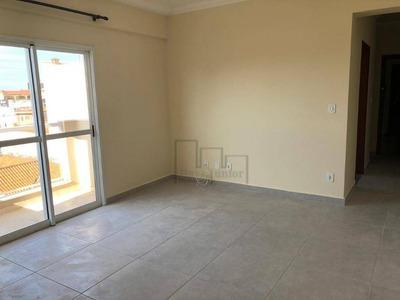 Apartamento Com 1 Dormitório Para Alugar, 56 M² Por R$ 1.000/mês - Centro - Sorocaba/sp - Ap1534