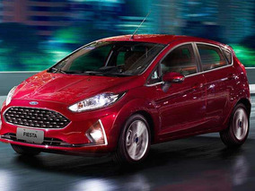 Ford Fiesta S Plus 2019