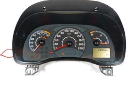 Palio G3 134 Painvel Velocimetro Conta Giros Rpm ;;