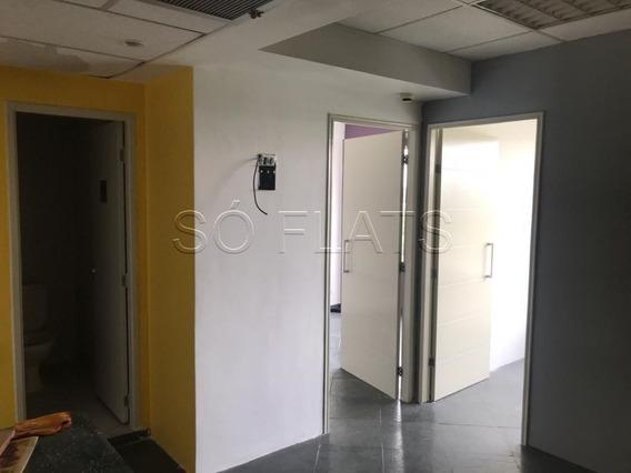 Office Em Guarulhos Com Um Preço Especial De Ocasião - Sf25817