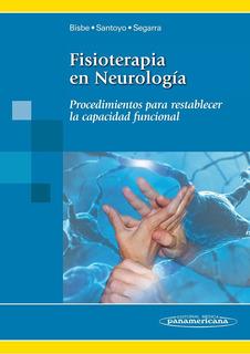 Fisioterapia En Neurología Bisbe Libro-papel Original Nuevo