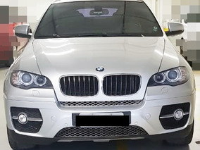 Bmw X6 Xdrive 35i 3.0 306cv Bi-turbo 2009 Unica Dona