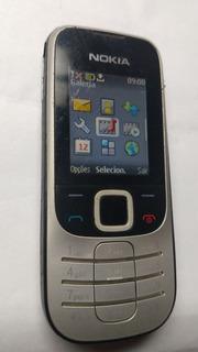 Celular Nokia Mod 2330-2b Desbloqueado ..em Bom Estado