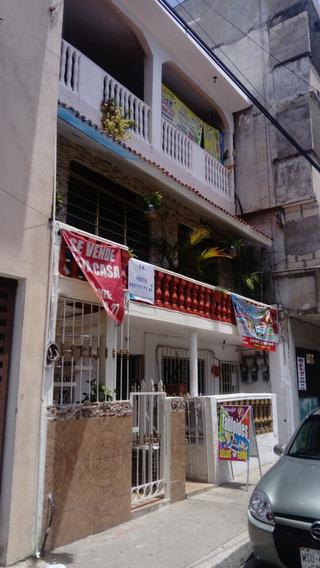 Se Vende Casa En El Centro De La Ciudad De Villahermosa