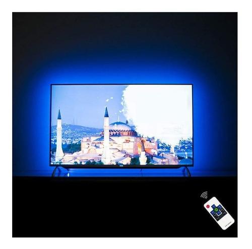 Usb Led Tv Iluminación De Diagonal De Polarización Para 6