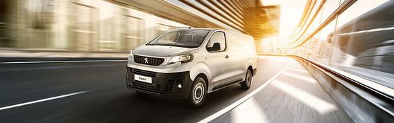 Peugeot Expert Premium 1.6 Hdi 0km Contado $ 1.488.000