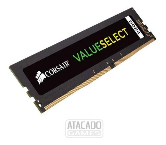 Memoria Ram 4gb Ddr4 2666 Mhz Corsair (select Value)