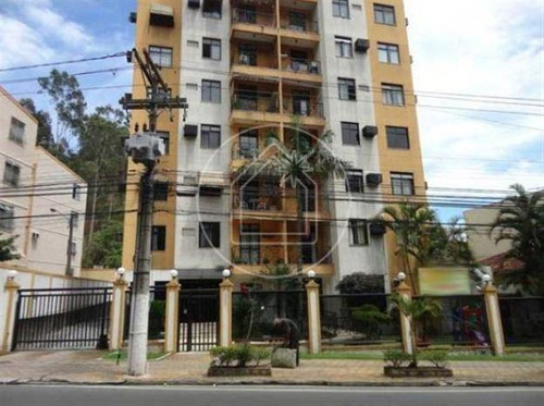 Apartamento - Ref: 858576