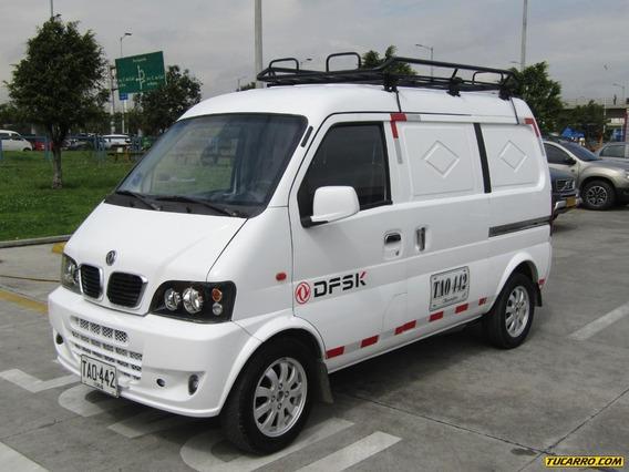 Dfm/dfsk Van Carga Van Cargo