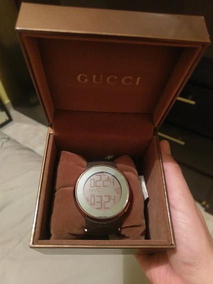 Reloj Gucci Digital