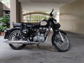 Royal Enfield Clasica De 500cc