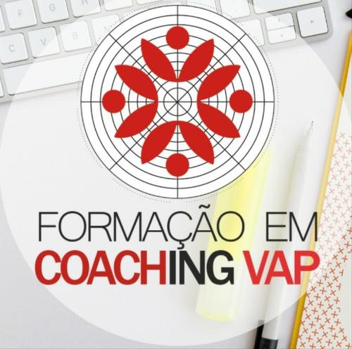 Formação Em Coach Vap