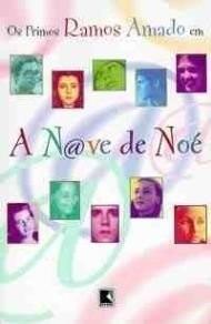 Amado, Primos Ramos|amado, Ramos PrimosNave De Noe, A97885