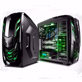 Pc Gamer I5, 8gb, Gtx 1050 Ti