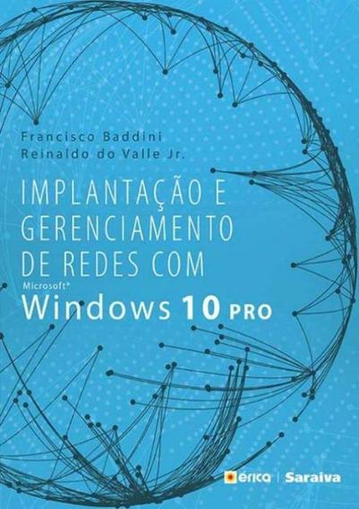 Implantacao E Gerenciamento De Redes Com Microsoft Windows