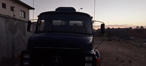 Imagem 1 de 8 de Mercedes Toco Mercedes