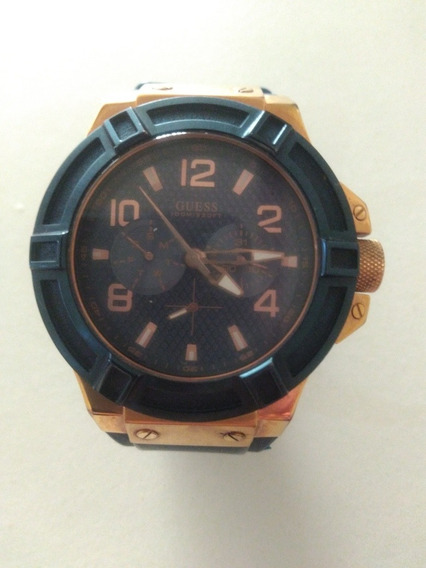 Reloj Guess Waterpro