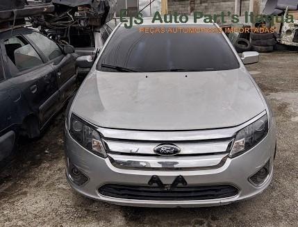 Sucata Ford Fusion 2.3 2012 Vidros Outras Marcas