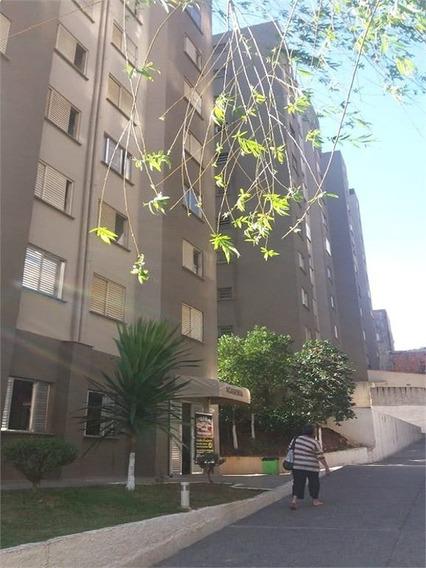 Apartamento Cdhu Jardim Macedonia - 273-im369994