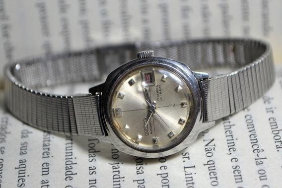 Relógio Seiko Hi-beat 2205-0240 Máquina Parando