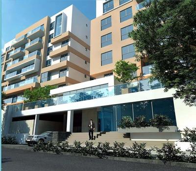 Apartamento En Venta En Gazcue, Santo Domingo