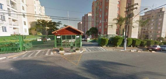 Apartamento Com 2 Dormitórios À Venda, 56 M² Por R$ 135.661,00 - Bandeiras - Osasco/sp - Ap5611