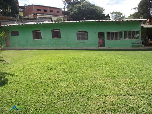 Imagem 1 de 30 de Venda Chácara Jardim Santa Maria Em Campo Limpo Paulista - Sp - Ch00080 - 67632632