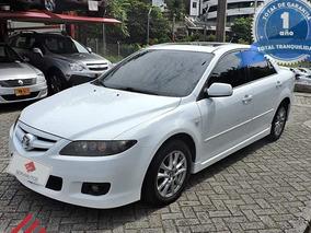 Mazda 6 Sr Tp 2.4 2009 Mon026