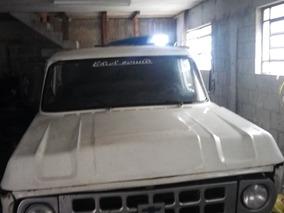 Chevrolet C10 Barato R$6.500,00