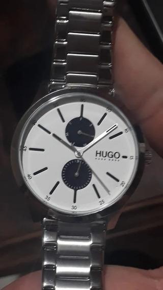 Relógio Hugo Boss Nunca Utilizado Zero