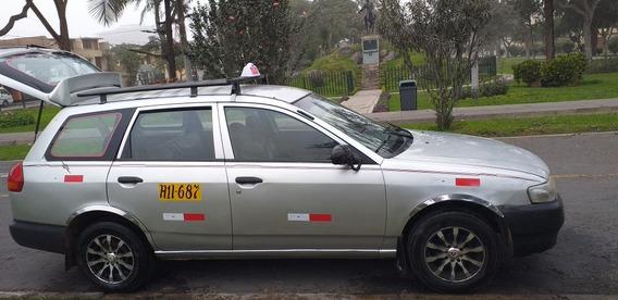 Nissan Ad Van 2005