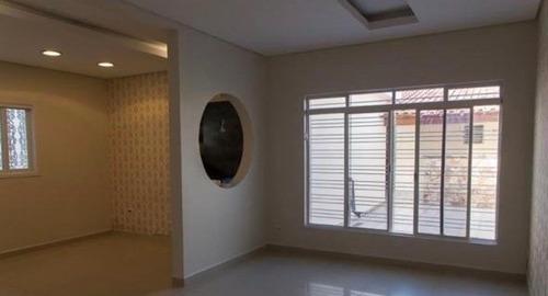 Casa Terrea Bairro Pauliceia - Sbc  - Mv6177