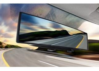 Espejo Panorámico Retrovisor 30 Cm Auto