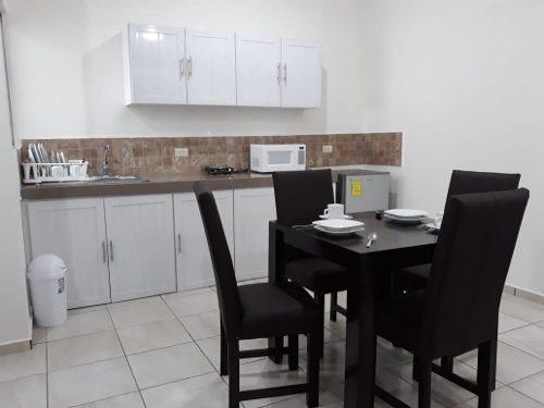 Departamento En Renta En Merida, Montes De Ame, Amueblado 2 Habits