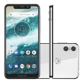 Motorola One 4gb De Ram Y 64gb Rom