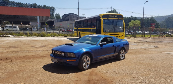 Ford Mustang 4.6 Vo Gt Racing