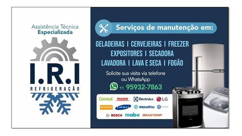 Imagem 1 de 3 de Conserto De Geladeira,máquina De Lavar, Microondas 959327863