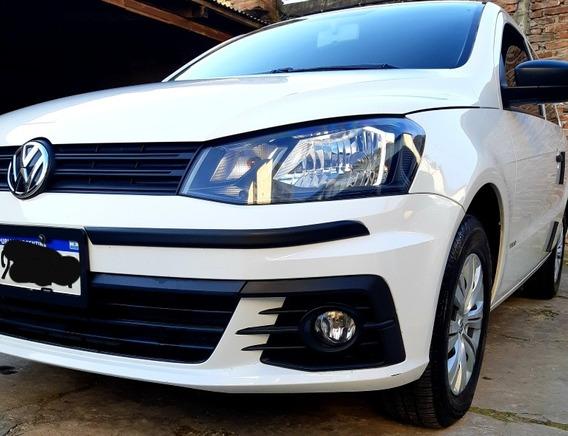 Volkswagen Gol Trend Msi