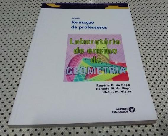 Laboratório De Geometria - Formação De Professores