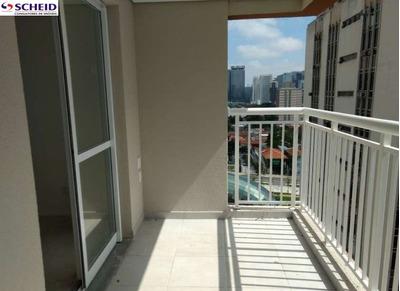 Condomínio You Now Alto Da Boa Vista - Rua João Pimenta - Mr60947