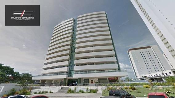 Sala À Venda, 33 M² Por R$ 160.000,00 - Triângulo - Juazeiro Do Norte/ce - Sa0002
