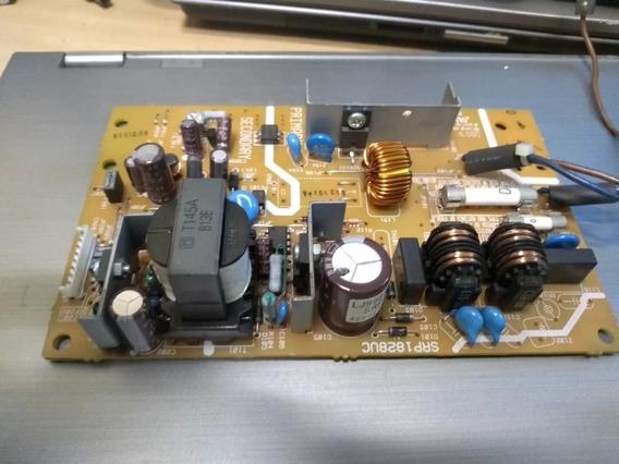Placa Fonte Impresora Láser Brother Hl-5250dn