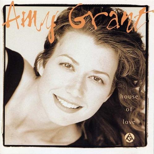 Imagem 1 de 4 de Cd Amy Grant House Of Love Ed. Usa 1994 Raro Importado