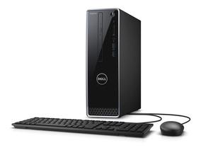 Computador Dell Inspiron Ins-3470-u20 I3 4gb 1tb Linux